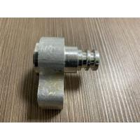 Quality Water Resistant Aluminum Pipe Flange , Aluminum Tube FlangeFor Pipe Connectors for sale