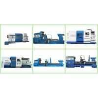CKBP61100 swing over carriage 680mm cnc lathe machine made in china