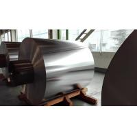 Quality Customized Processing No - Coated Aluminum Roofing Coil 1060 1100 3003 3004 for sale