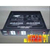 China 6CH Dimmer Pack / Stage Lighting Effect Light RGB DJ light on sale