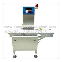 Quality SLCW-800 check weigher,weight check machine,combined with food metal detector for sale