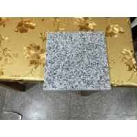China China Light Grey Granite G623 Tiles for Flooring and Wall for sale