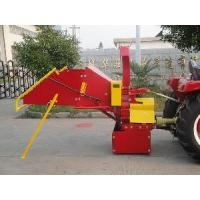 Buy Wood Chipper (WC-6, WC-8) at wholesale prices