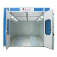 Buy Auto Painting Baking Oven at wholesale prices
