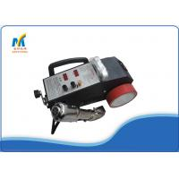Quality Hot Air Flex PVC Banner Welding Machines Automatic With Three Action Button for sale