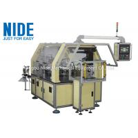 Quality Automatic Rotor Copper Wire armature winding machine ,  Weight 1180Kg for sale