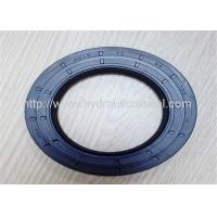 Quality Rubber NBR Oil Seal 45 * 80 * 8 Mm , TCN TCV TC TB Single Lip TC Oil Seal for sale