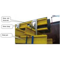 Buy cheap Concrete Slab Formwork Flxible Beam Clamp Concrete Formwork Accessories from wholesalers