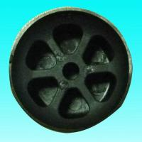 Quality Custom PA66 GF30 Cover Of Piston Plastic Panel Fasteners With Solidwork Drawings for sale