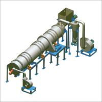 China Leading Supplier for Vinasse Rotary Dryer with Good Reputation from Sentai, Gongyi for sale