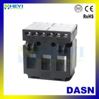 Quality HEYI 3 phase current transformer DASN high accuracy current transformer 1A or 5A output for sale