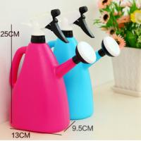 Quality Hot sell empty packaging 500ml plastic trigger spray bottle for garden cleaning products for sale