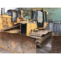 Buy cheap Made in japan Caterpillar D5 Bulldozer CAT 3046T Engine CAT D5G Dozer from wholesalers