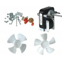 China SM670/SM672 Shaded Pole Motor for Refrigerator and Fridge on sale