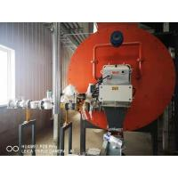 China Three Pass Wood Chip Sawdust Dryer Machine 10-15% Mositure with Furnace on sale
