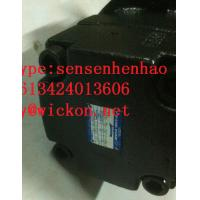 Quality ITTY OEM Low noise Yuken PV2R33 Hydraulic Vane Pump For Concret Pump for sale