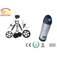 Quality 36V 500W Bafang Electric Bicycle Motor Kit With Water Bottle Type Battery for sale