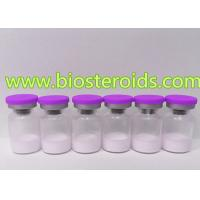 China Injectable Anabolic Steroids Peptide CJC-1295 DAC  With DAC Lyophilized Powder on sale