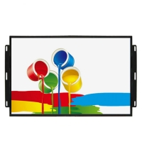 """Quality 1920x1080 32"""" 2000cd/m2 IPS LCD Open Frame Panel for sale"""