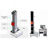 Quality Direct Shear Tensile Strength Testing Machine High Accuracy Shear Strength Testing for sale