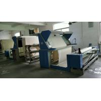 Double frequency inspection machine