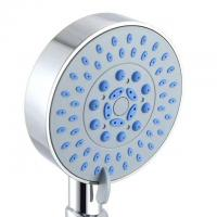 Buy Plating Chrome Handheld Shower Head at wholesale prices