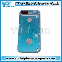 Quality colorful and oem back cover hard cases for ipod touch 5 for sale