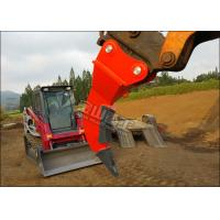 Quality Wear Resistant Excavator Rock Ripper JS06 For CAT312 CAT315 9-16 Ton Carrier for sale