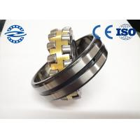 Quality Chrome Steel Spherical Roller Bearing 23256CA 280mm × 500mm × 170mm For Milling Machine for sale