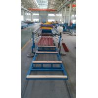 High Quality Roofing Forming Machine / Corrugated Roof Roll Former / Corrugated