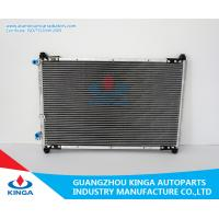 Quality Auto Air Conditioning Condenser For Honda Odyssey 2003 RA6 OEM 80110-SCC-W01 for sale