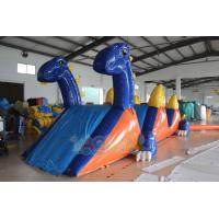 Quality Dragon Climbing Inflatable Water Toy for sale