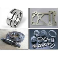 Quality Custom Made Stainless Steel Machined Parts High Precision Machining Process for sale