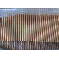 0.3 - 20mm Wall Thickness C23000 Copper Alloy Tube 1 - 10000mm Length For Refrigerator for sale
