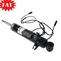 China 37126788765 Air bumper adjustable shock absorber for BMW E70/X5(WITH SENSOR)REAR LEFT on sale