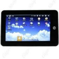 China Touchscreen Google Android 7 inch Tablet PC Computer Netbook umpc MID WIFI WIRELESS camera on sale