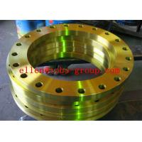Buy Welding Neck Flange PN10 CuNi 90/10 Flat Face Din2632 EEMUA145 ANSI B16.5 at wholesale prices