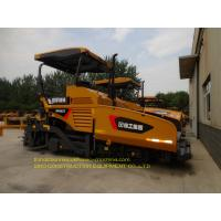 China Width 9.5M Road Construction Machines XCMG RP953T Asphalt Paver Equipment on sale