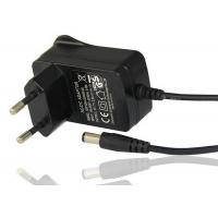 Quality 110 - 220V AC Input 5 Volt 1.5 Amp Power Adapter , 5v Power Adapter Charger for sale