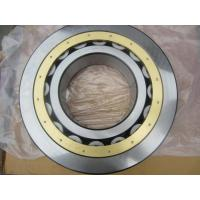 Quality Single Row Radial Roller Bearing NU360M1 Brass Cage For Construction Machine for sale