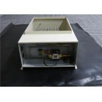 Quality Easy Installation Tutco Electric Duct Heater Automatic / Manually Resets for sale