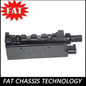 Buy Pneumatic Solenoid Valve Block Air Suspension Compressor Repair Kits A2203200104 at wholesale prices