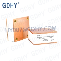 Quality CSP150 4UF 400VAC High Power Film Capacitor for sale