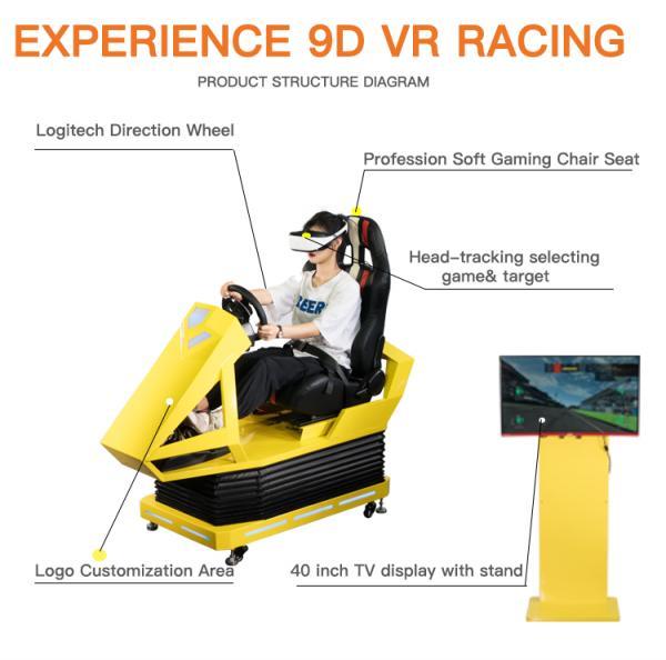 9D VR RACING03