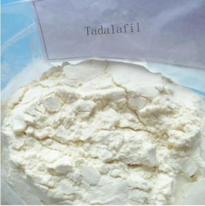Natural Tadalafil Cialis 171596-29-5 Male Enhancement Steroids Powder For Sex Health