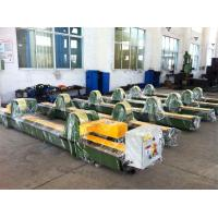 Quality Conventional Pipe Welding Rollers with Siemens Control System CE Supported for sale