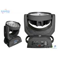 Buy LED 36pcs * 10W Zoom Wash Beam Moving head / Dust Cap with LCD touch screen at wholesale prices