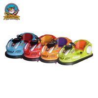 China Colorful Amusement Park Bumper Cars For Indoor And Outdoor L1700*W1050*H870mm on sale