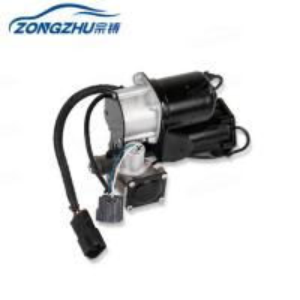 Quality 2006 - 2012 Land Rover Air Suspension Compressor Pump LR025111 12 Months Warranty for sale