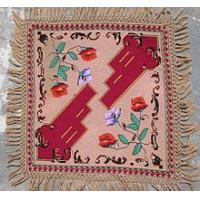 Quality 100% Cotton Luxury Restaurant Table Runner for sale